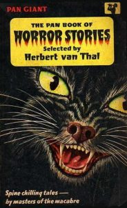 The Pan Book of Horror Stories  <small>(Pan Book of Horror Stories #1)</small> torrent downlaod