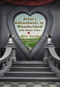 Alice's Adventures in Wonderland and the Complete Writings of Lewis Carroll torrent downlaod