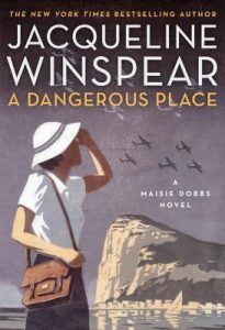 A Dangerous Place  <small>(Maisie Dobbs #11)</small> torrent downlaod
