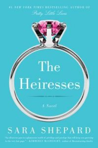 The Heiresses  <small>(Heiresses #1)</small> torrent downlaod