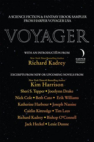 Download free pdf Voyager: A Science Fiction and Fantasy eBook Sampler From Harper Voyager US