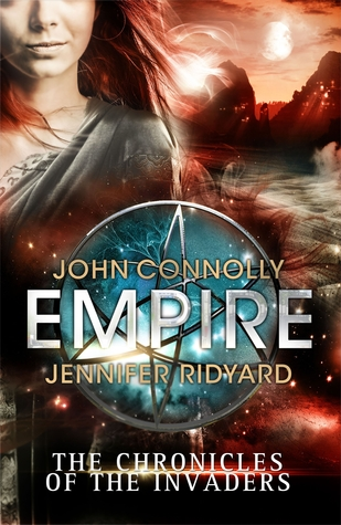 Download free pdf Empire  <small>(The Chronicles of the Invaders #2)</small>