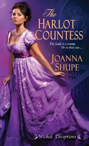 Download free pdf The Harlot Countess  <small>(Wicked Deceptions #2)</small>