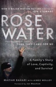 Rosewater: A Family's Story of Love, Captivity, and Survival torrent downlaod
