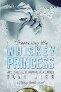 Becoming the Whiskey Princess  <small>(Taking Risks #2)</small> torrent downlaod