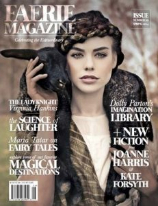 Faerie Magazine #26 torrent downlaod