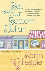 Bet Your Bottom Dollar  <small>(The Bottom Dollar Series #1)</small> torrent downlaod