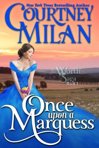 Once Upon a Marquess  <small>(The Worth Saga #1)</small> torrent downlaod