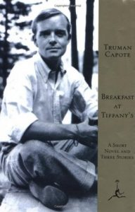 Breakfast at Tiffany's: A Short Novel and Three Stories torrent downlaod
