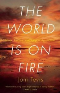 The World is on Fire: Scrap, Treasure, and Songs of the Apocalypse torrent downlaod