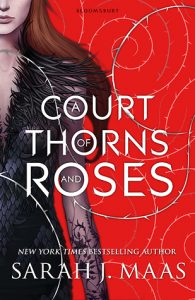 A Court of Thorns and Roses  <small>(A Court of Thorns and Roses #1)</small> torrent downlaod