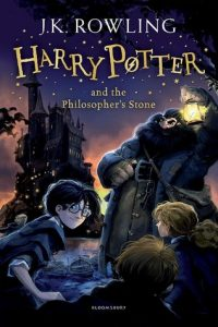 Harry Potter and the Philosopher's Stone  <small>(Harry Potter #1)</small> torrent downlaod