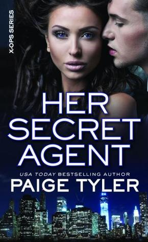 Download free pdf Her Secret Agent  <small>(X-Ops 0.5)</small>