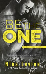 Be the One  <small>(Crave #2)</small> torrent downlaod