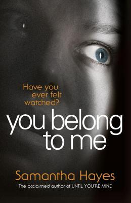 Download free pdf You Belong To Me  <small>(DCI Lorraine Fisher #3)</small>