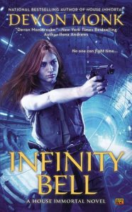 Infinity Bell  <small>(House Immortal #2)</small> torrent downlaod