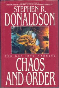 The Gap Into Madness: Chaos and Order  <small>(Gap #4)</small> torrent downlaod