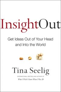 Insight Out: Get Ideas Out of Your Head and Into the World torrent downlaod