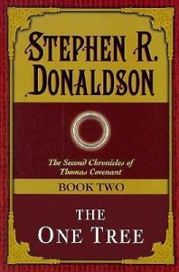 The One Tree  <small>(The Second Chronicles of Thomas Covenant #2)</small> torrent downlaod
