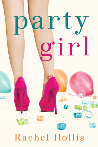 Download free pdf Party Girl  <small>(The Girls #1)</small>