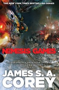 Nemesis Games  <small>(The Expanse #5)</small> torrent downlaod