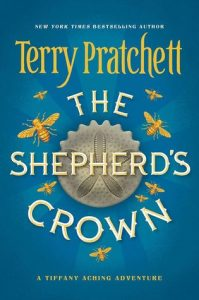 The Shepherd's Crown  <small>(Discworld #41)</small> torrent downlaod