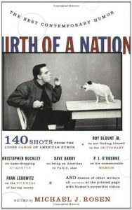 Mirth of a Nation: The Best Contemporary Humor  <small>(Mirth of a Nation)</small> torrent downlaod