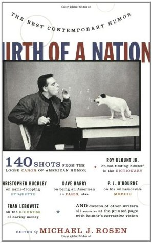 Download free pdf Mirth of a Nation: The Best Contemporary Humor  <small>(Mirth of a Nation)</small>