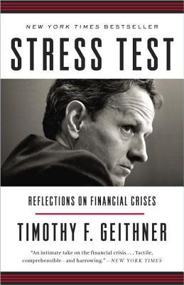 Download free pdf Stress Test: Reflections on Financial Crises