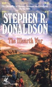 The Illearth War  <small>(The Chronicles of Thomas Covenant the Unbeliever #2)</small> torrent downlaod