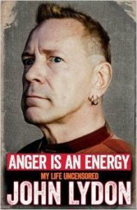Anger is an Energy: My Life Uncensored torrent downlaod