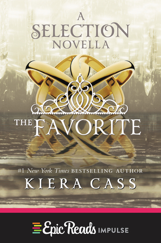 Download free pdf The Favorite  <small>(The Selection #2.6)</small>