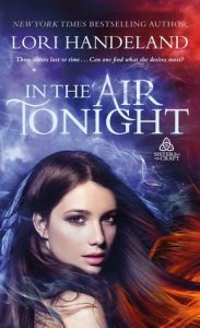 In the Air Tonight  <small>(Sisters of the Craft #1)</small> torrent downlaod