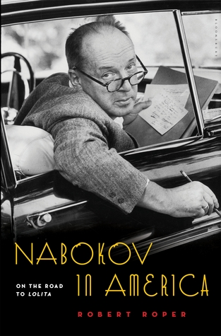 Download free pdf Nabokov in America: On the Road to Lolita