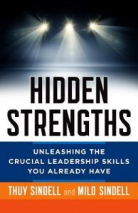 Hidden Strengths: Unleashing the Crucial Leadership Skills You Already Have torrent downlaod