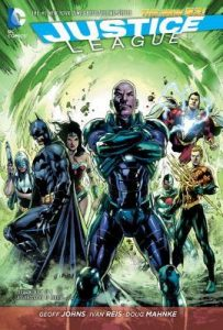 Justice League, Volume 6: Injustice League  <small>(Justice League, Volume II #6)</small> torrent downlaod