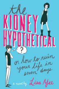 The Kidney Hypothetical: Or How to Ruin Your Life in Seven Days torrent downlaod