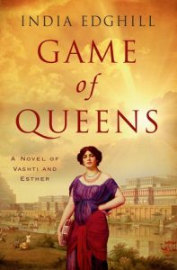 Game of Queens: A Novel of Vashti and Esther torrent downlaod