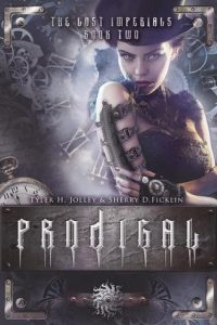 Prodigal  <small>(The Lost Imperials #2)</small> torrent downlaod