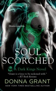 Soul Scorched  <small>(Dark Kings #6)</small> torrent downlaod