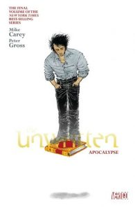 The Unwritten, Vol. 11: Apocalypse  <small>(The Unwritten #11)</small> torrent downlaod