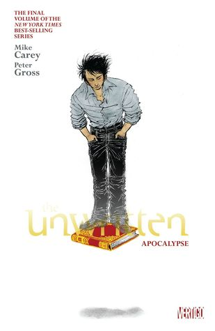 Download free pdf The Unwritten, Vol. 11: Apocalypse  <small>(The Unwritten #11)</small>
