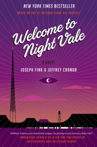 Welcome to Night Vale  <small>(Night Vale #1)</small> torrent downlaod