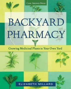 Backyard Pharmacy: Growing Medicinal Plants in Your Own Yard torrent downlaod