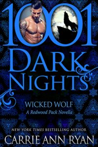 1001 Dark Nights: Wicked Wolf  <small>(Redwood Pack #8)</small> torrent downlaod