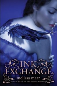 Ink Exchange  <small>(Wicked Lovely #2)</small> torrent downlaod