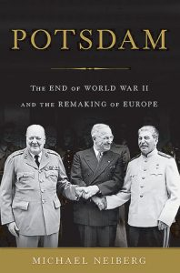 Potsdam: The End of World War II and the Remaking of Europe torrent downlaod