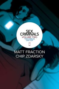 Sex Criminals, Volume Two: Two Worlds, One Cop  <small>(Sex Criminals, Volume Two)</small> torrent downlaod