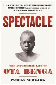 Spectacle: The Astonishing Life of Ota Benga torrent downlaod