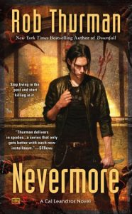 Nevermore  <small>(Cal Leandros #10)</small> torrent downlaod